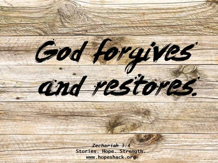 Zechariah 3-4