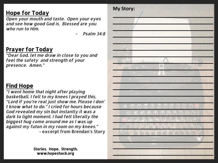 Psalm 34-8