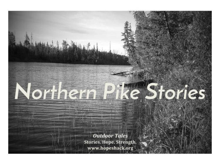 Northern Pike Stories