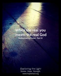 real-you-meets-real-god