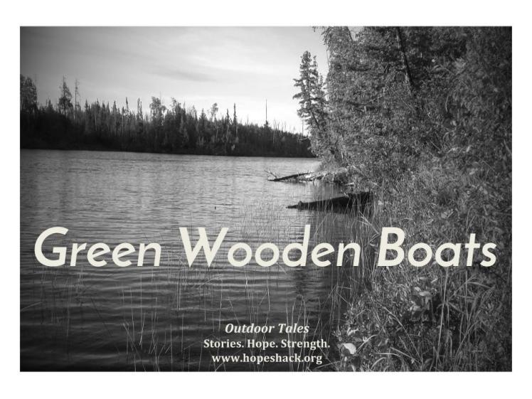 green-boats